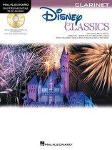 Disney Classics - Clarinet