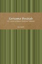 Satsuma Bushido