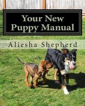Your New Puppy Manual