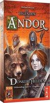 De Legenden van Andor: Donkere Helden 5/6 Bordspel