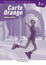 Carte Orange 2 havo/vwo Cahier d'activités Edition Navigo