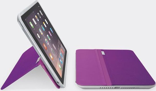 Logitech AnyAngle voor iPad Air 2 (Violet)