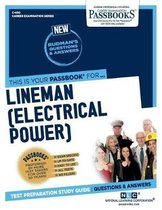 Lineman (Electrical Power)