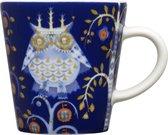 Iittala Taika - Espressokop - 0,1 l - Blauw