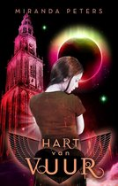 De GAIA-trilogie 2 - Hart van vuur