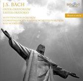 Bach, J.S.: Easter Oratorio