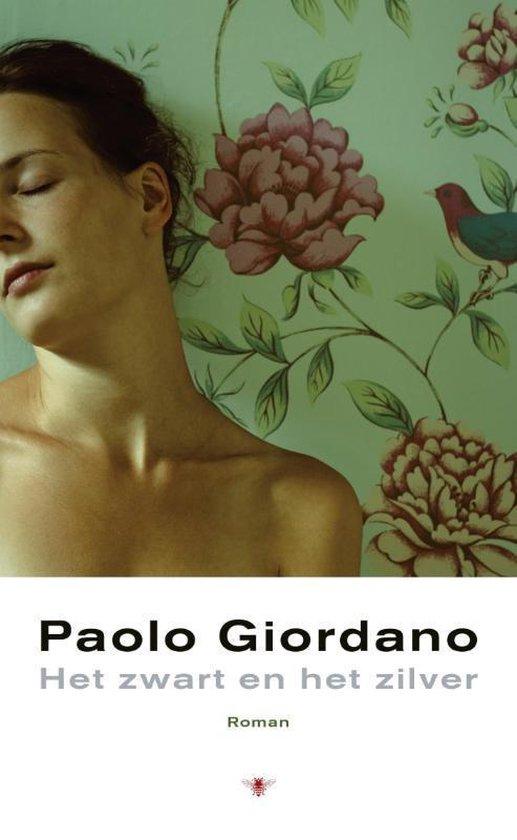 Boek cover Het zwart en het zilver van Paolo Giordano (Onbekend)