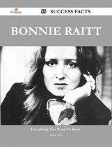 Bonnie Raitt 55 Success Facts - Everything you need to know about Bonnie Raitt