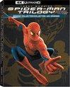Spider-Man Trilogy (4K Ultra HD Blu-ray)