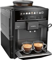 Siemens EQ.6 Plus s100 TE651319RW - Volautomatische espressomachine - Grijs