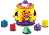 Fisher-Price Koekjestrommel