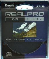 Kenko Realpro MC C-PL Filter - 77mm