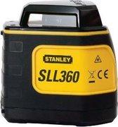 Stanley Lijnlaser SLL360°