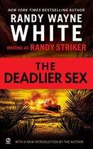 Omslag The Deadlier Sex