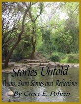 Omslag Stories Untold