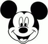 Mickey Mouse Rugzaktrolleys met Gratis verzending via Select