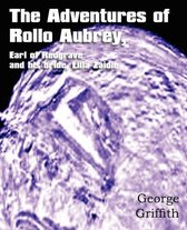 The Adventures of Rollo Aubrey, Earl of Redgrave, and His Bride, Lilla Zaidie