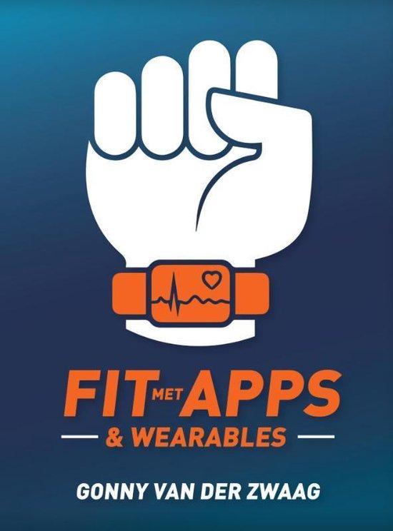 Fit met Apps - Gonny van der Zwaag | Readingchampions.org.uk