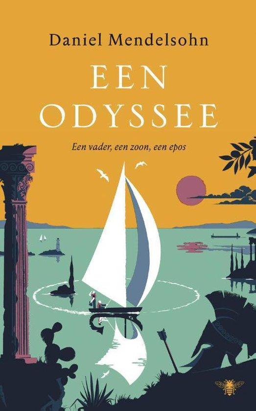 Een Odyssee - Daniel Mendelsohn |