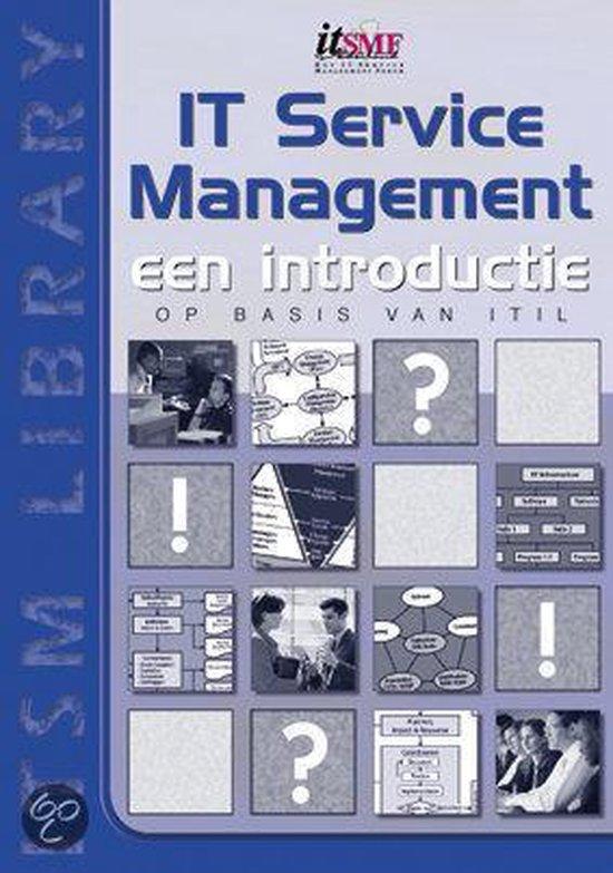IT Service Management - Jan van Bon |