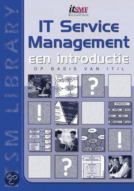 IT Service Management - Jan van Bon pdf epub