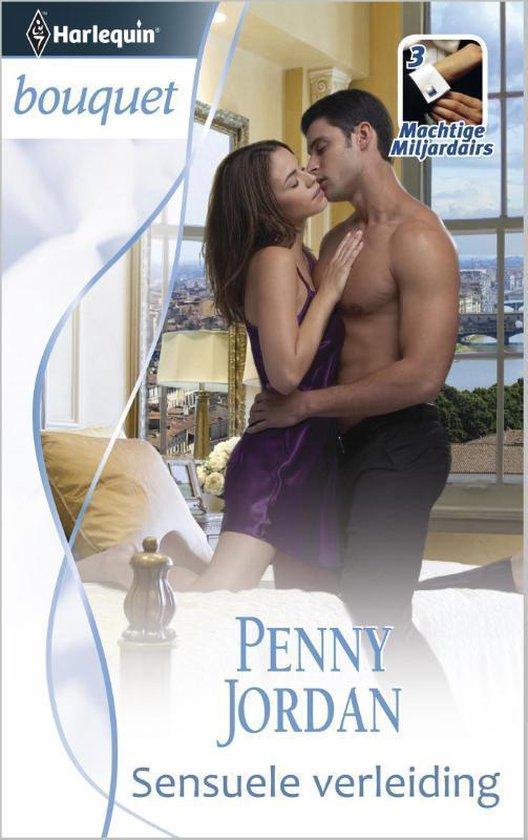 Sensuele verleiding - Bouquet 3271 - Penny Jordan |