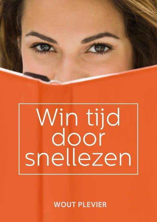 Win tijd door snellezen - Wouter Plevier | Fthsonline.com