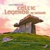 Celtic Legends of Ireland