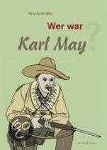 Omslag Wer war Karl May?