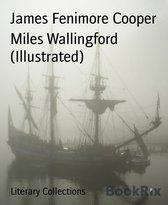 Miles Wallingford (Illustrated)