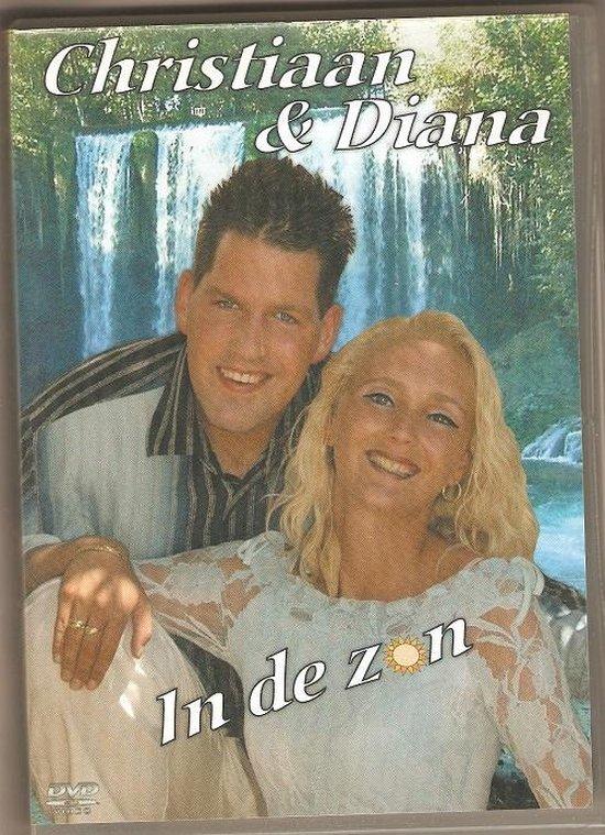Christiaan & Diana - In De Zon