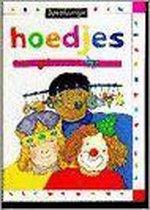 Boek cover Hoedjes(speeluurtje) van Auteur Onbekend
