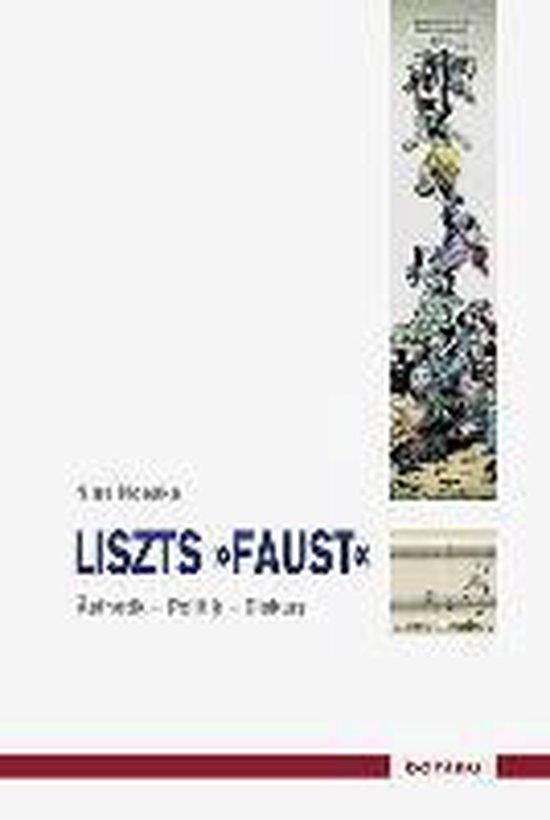 Liszts Faust