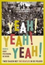 Boek cover Yeah! yeah! yeah! van Cees Nooteboom