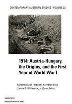 1914 Austria Hungary the Origins (Contemporary Austrian Studies, Vol 23)