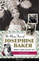 Many Faces of Josephine Baker
