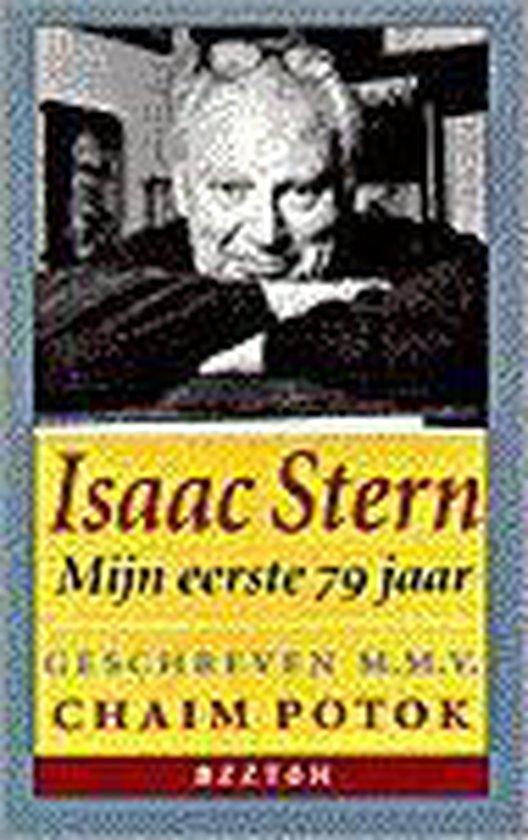 Isaac Stern, Mijn Eerste 79 Jaar - Isaac Stern pdf epub