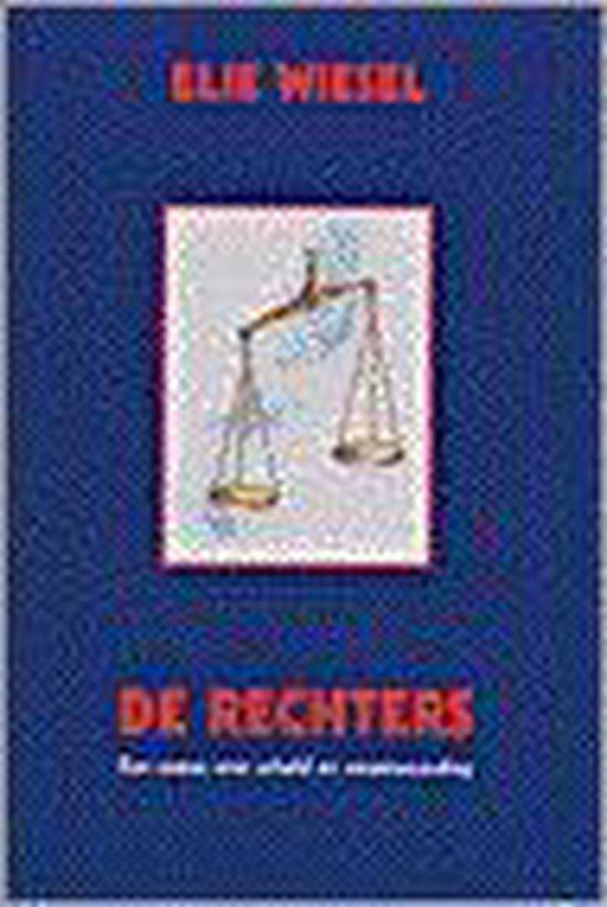 De Rechters - Elie Wiesel | Fthsonline.com