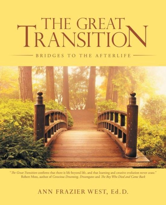 The Great Transition