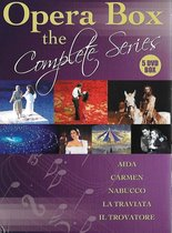 Opera Box - The Complete Series 5DVD