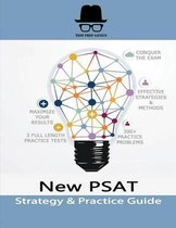 New PSAT Strategy & Practice Guide