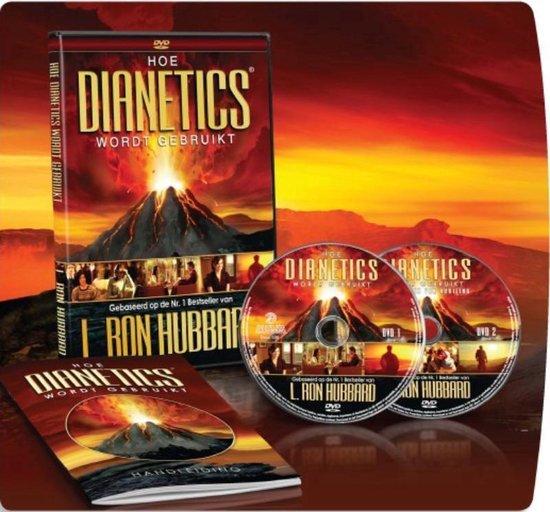 Hoe Dianetics wordt gebruikt - L.Ron Hubbard  
