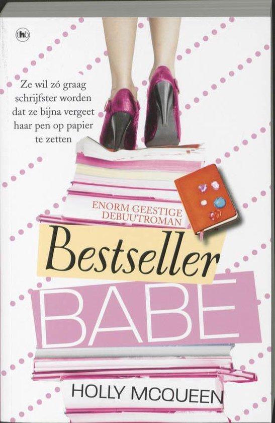 Bestseller Babe - Holly McQueen | Fthsonline.com