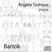Bela Bartok - Piano Works