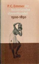 Nederlandse Slavenhandel 1500 - 1850
