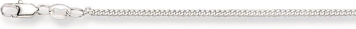 Silver Lining - 101.0003.50 - Collier - Zilver - 1,7mm - Silver Lining