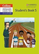 Cambridge Primary English as a Second Language Student Book Stage 5 (Collins International Primary English as a Second Language)