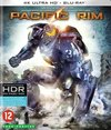 Pacific Rim (4K Ultra HD Blu-ray)