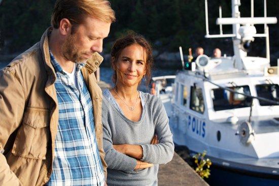 The Sandhamn Murders - Seizoen 3 - Tv Series