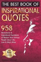 The Best Book of Inspirational Quotes
